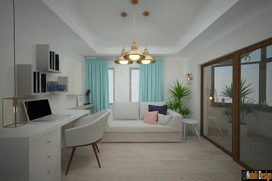 Design interior casa moderna Constanta - Firma amenajari interioare Constanta