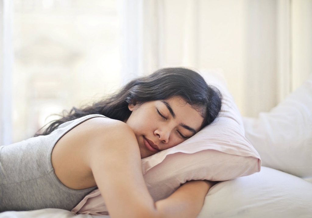 What To Do to Sleep Better at Night