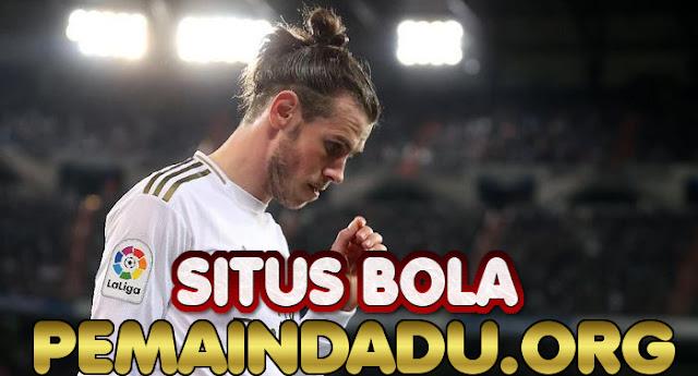 Madrid Rela Bantu Setengah Gaji Gareth Bale Jika Pindah Ke Liga Inggris