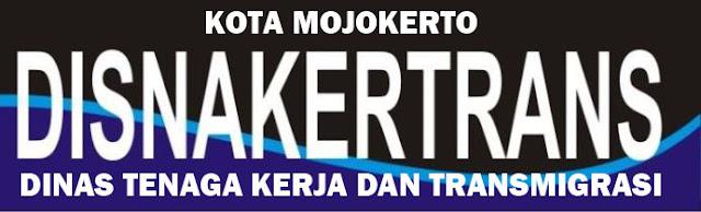 Disnakertrans, Kota Mojokerto, Disnaker, Depnaker
