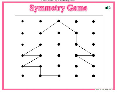 http://www.softschools.com/math/geometry/symmetry_game/