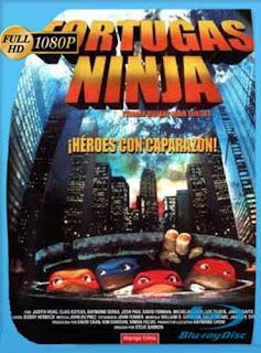 Las Tortugas Ninja 1 (1990) HD [1080P]latino[GoogleDrive] DizonHD