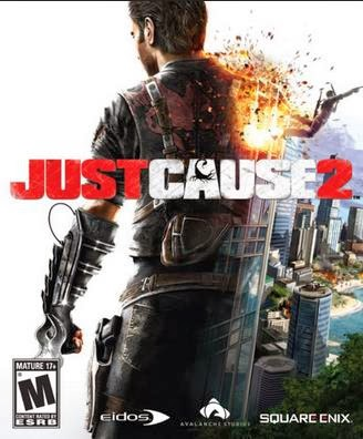 Just Cause 2 Complete Edition Download PC Games