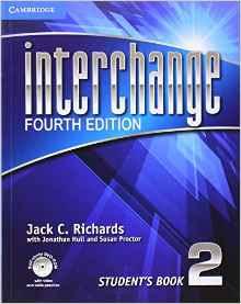 تحميل كورس Interchange 4th Edition