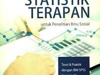 Pendahuluan: Statistik Terapan untuk Penelitian Ilmu Sosial