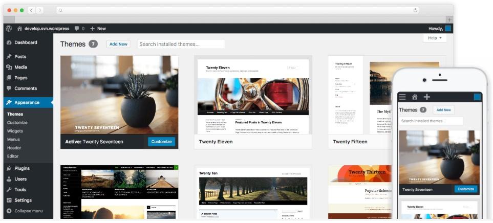 Kelebihan dan Kekurangan WordPress.org