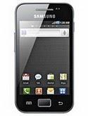 Samsung Galaxy Ace S5830 Specs