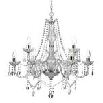 chandelier in spanish