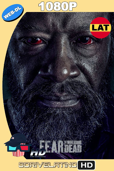 Fear The Walking Dead (2020) Temporada 6 [07/16] AMZN WEB-DL 1080p Latino-Ingles MKV
