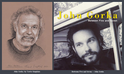 John Gorka. Folk Musician. Singer-Songwriter. Between Five and Seven. by Travis Simpkins