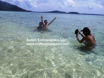hunting foto di karimunjawa