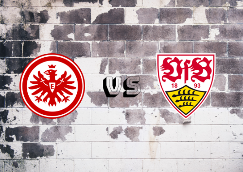 Eintracht Frankfurt vs Stuttgart  Resumen
