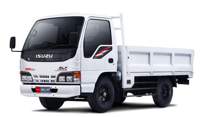 Harga Promo Isuzu Elf Truck
