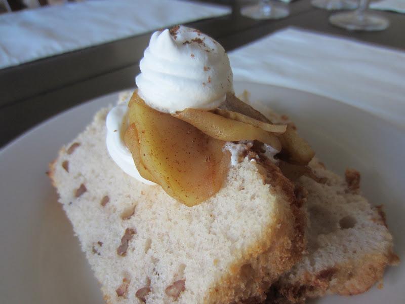 Little Mommy Big Appetite Skinny Holiday Dessert Apple