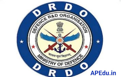DRDO Recruitment Notification Application for Engagement of Apprentices.