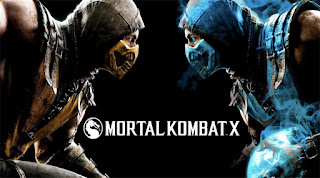 MORTAL KOMBAT X Apk Mod Crédito Infinito