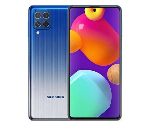 Samsung Galaxy M62 - Top 8 Smartphone Phone in Bangladesh