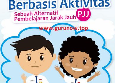 Buku Pembelajaran Bahasa Indonesia Berbasis Aktivitas untuk Kelas 7 SMP/MTs