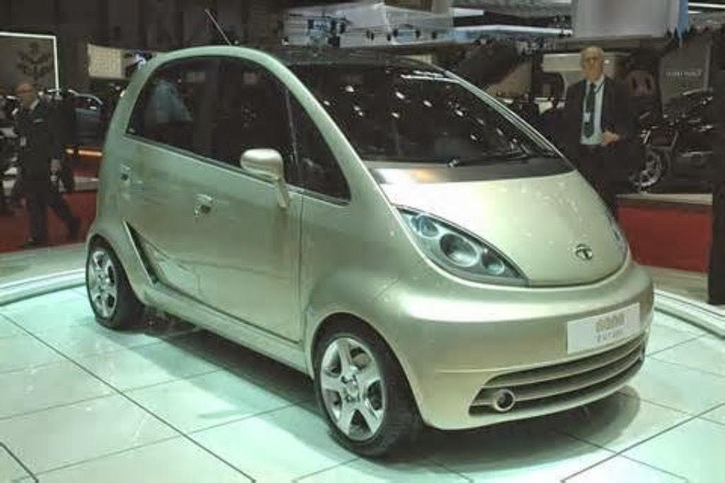 2014 Tata Nano Diesel Review