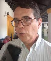 JOSÉ RICARDO ÁLVAREZ: EL CENTRAL RÍO TURBIO ES EN UNA CAJA NEGRA MORTAL