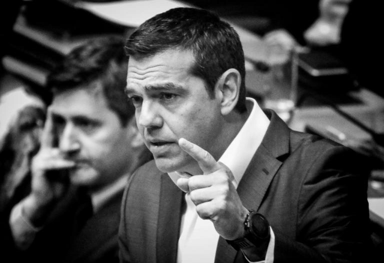 Foreign Policy: Ο Αλέξης Τσίπρας αξίζει το Νόμπελ Ειρήνης!!!
