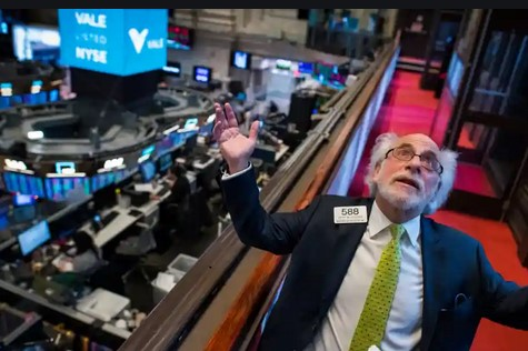 Corona fear for the stock market ... a four-day decline in a row | BSE SENSEX • NIFTY 50 | Markets that ended in slight losses
