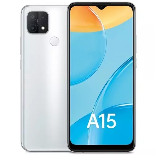 Difference between OPPO A15 and OPPO A16