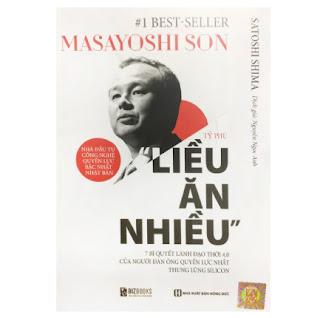 MASAYOSHI SON-Tỷ phú liều ăn nhiều ebook PDF EPUB AWZ3 PRC MOBI