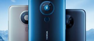 Nokia 5.4,Nokia 5.4