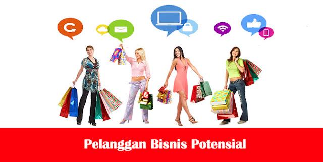 Mengidentifikasi Pelanggan Bisnis Potensial