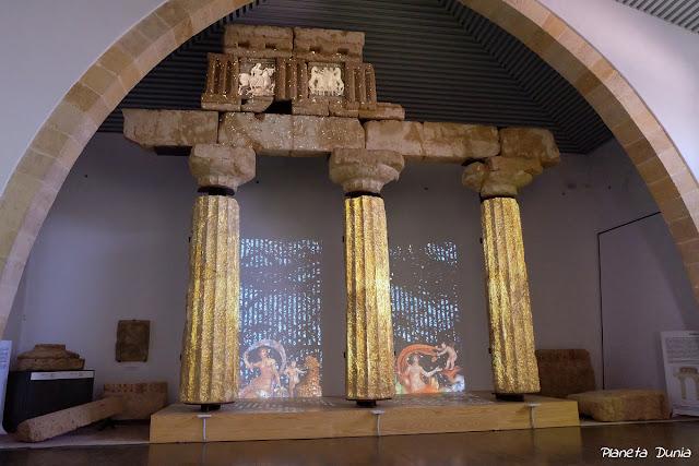 Museo de Selinunte
