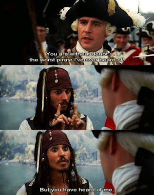 Pirates of the Caribbean: Dead Men Tell No Tales,Pirates of the Caribbean: On Stranger Tides,Pirates of the Caribbean: The Curse of the Black Pearl,Pirates of the Caribbean: At World's End,Pirates of the Caribbean: Dead Man's Chest,The Lone Ranger (2013)