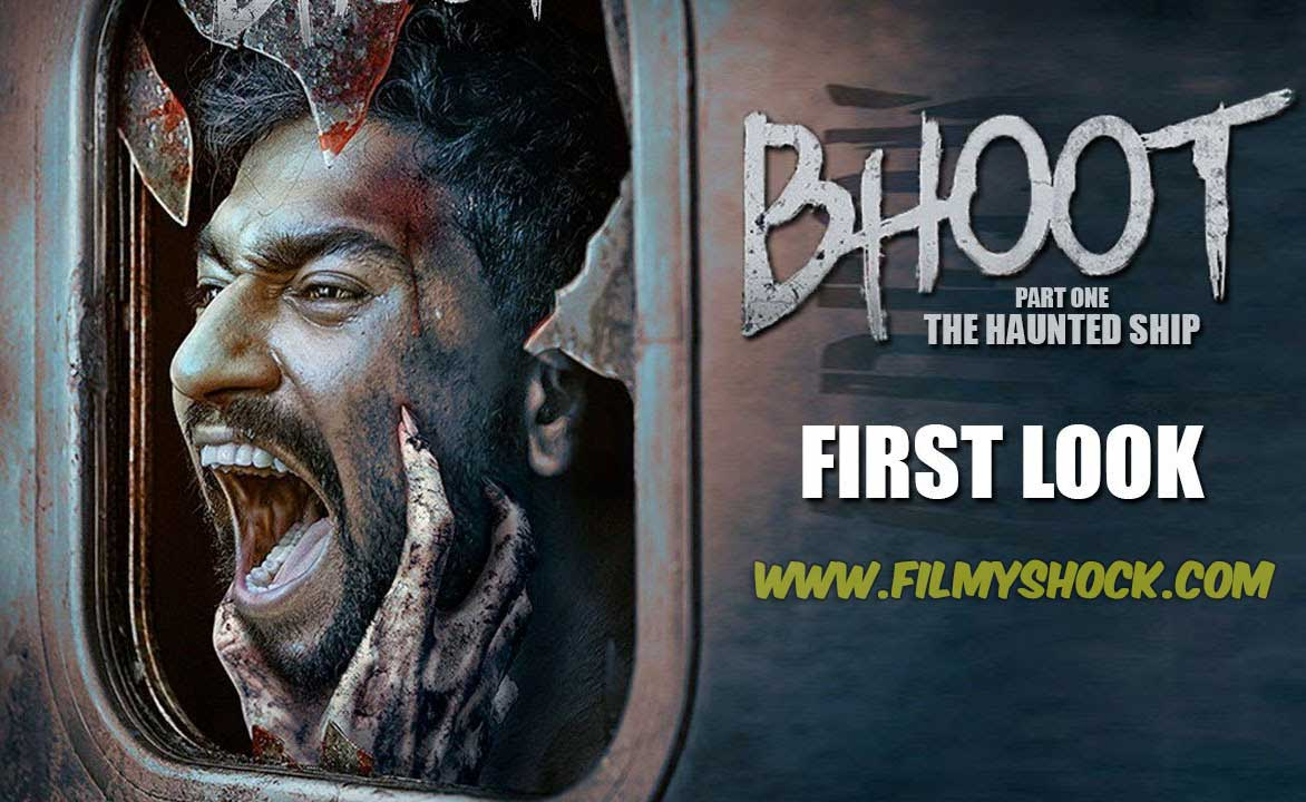 Bhoot Part One The Haunted Ship Full Movie Download HD 2019- Vicky Kaushal