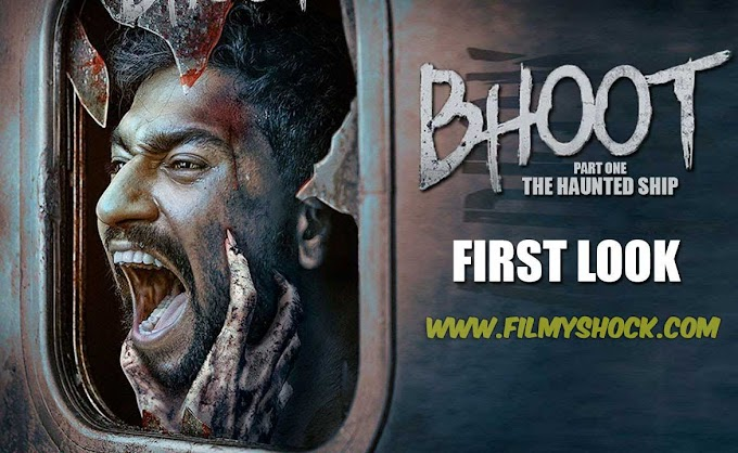 Bhoot Part One The Haunted Ship Full Movie Download HD 2019