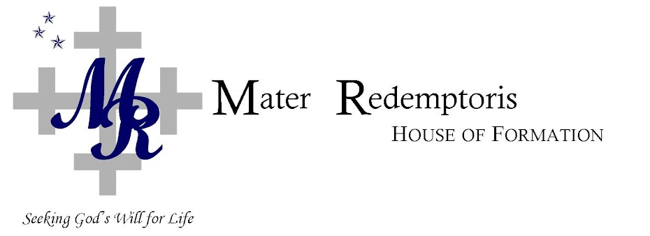 Mater Redemptoris House of Formation