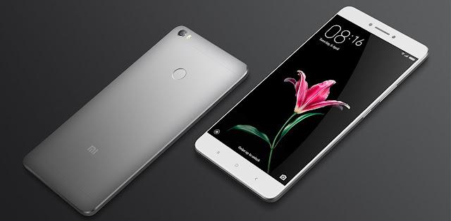 Xiaomi Mi Max - Harga & Spesifikasi