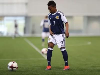 Arsenal ready for transfer battle with Juventus and PSG for Celtic wonderkid