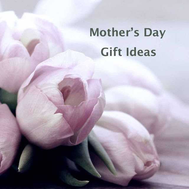 Flowers aren't the only gift you can give your mum on mothers day