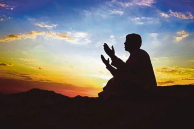 Amalkan Baca Surah Ghafir Ayat 44 Untuk Hilangkan Kesedihan Dan Peroleh Ketenangan