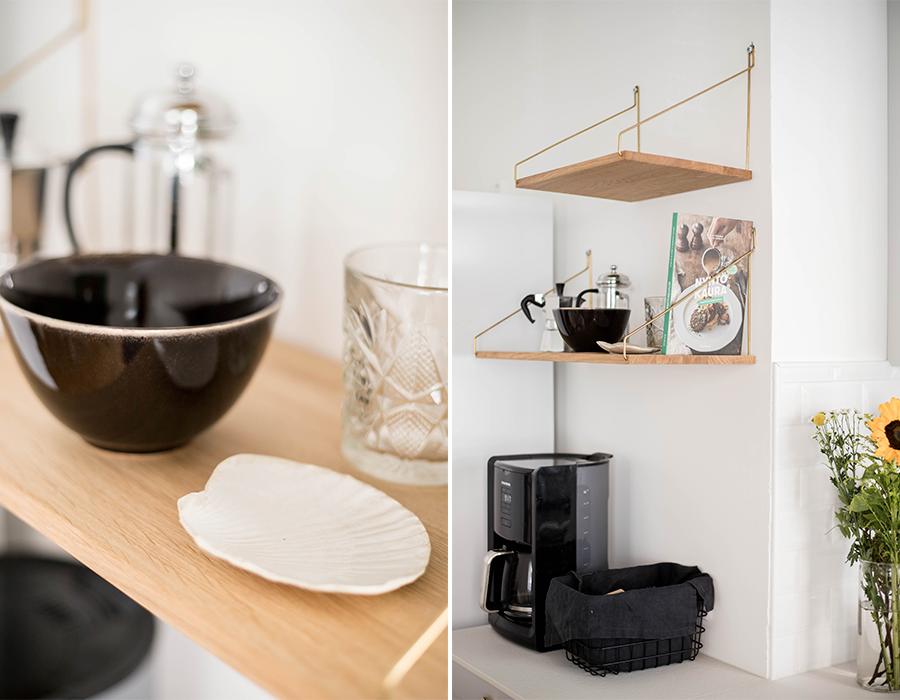 Keittiön sisustus, yksityiskohdat // Kitchen interior details