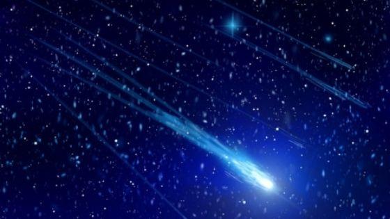 В октябре падают звезды: как загадать желание, чтобы оно исполнилось