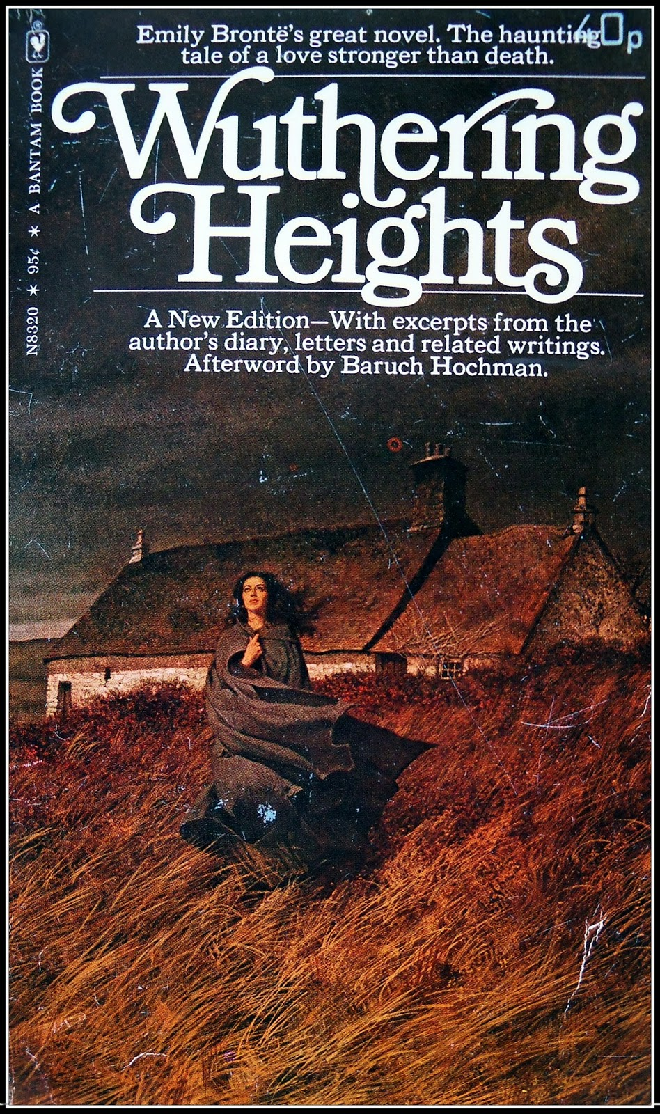 [PDF] Wuthering Heights Book by Emily Bronta Free Download (464 pages)