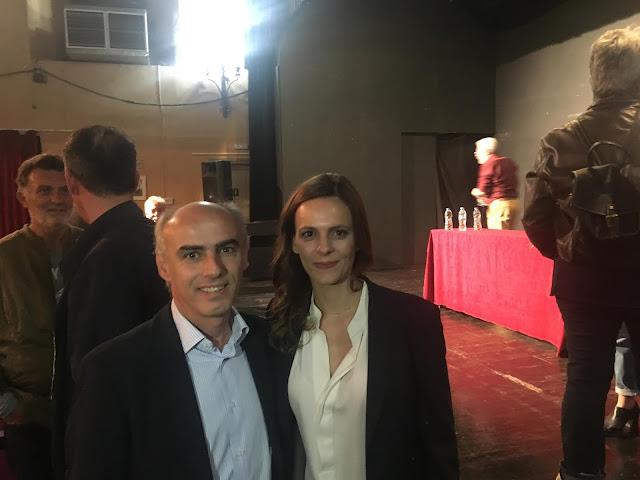 Γιώργος Γαβρήλος: Η αναδιοργάνωση και η διεύρυνση του ΣΥΡΙΖΑ είναι μια αναγκαιότητα