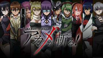 Akame ga Kill! Soundtrack OST Full Version Lengkap