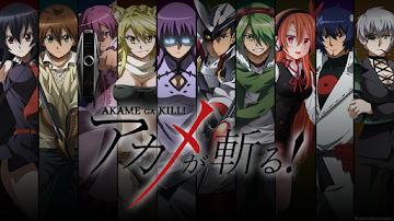 Akame ga Kill! Soundtrack OST Full Version Lengkap