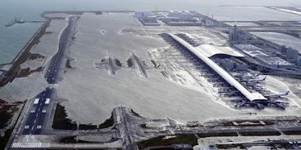 Ιαπωνία: Ισχυρός τυφώνας «χτύπησε» το Τόκιο – Ανεμοι 216 χιλιομέτρων την ώρα
