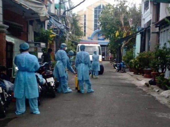 Bộ Y tế công bố ca 48 mắc Covid-19 ở TP. Hồ chí Minh
