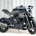 Kawasaki Ninja 650 Cafe Racer by Treasure Garage