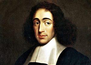 El Dios de Spinoza en que creía Einstein...