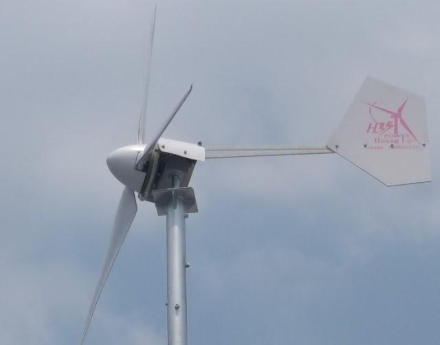 Điện gió và những điều bạn có thể chưa biết